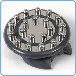 Matrix Electrode Head